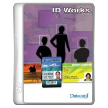 ID Works Print Server v6.5 (50 Licenses) Standard Edition