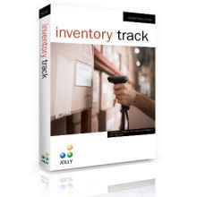Jolly Tech IT7-PRE Inventory Track Premier Edition Software