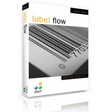 Jolly Tech LF7-STD Label Flow Standard Edition Software