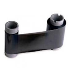 Nisca NGBK-OP Black Dye-Sub and Clear Monochrome Ribbon With Overlay (KO) - 250 prints for PR5100, PR5200, PR5300, PR5310, PR5350