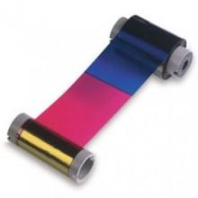 Nisca NGYMCKO2 YMCKO Ribbon - 250 Prints PR5100, PR5200, PR5300, PR5310