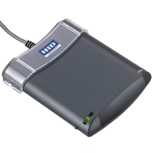OMNIKEY 5421 Contactless USB Smart Card Reader