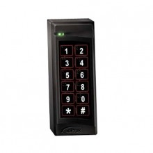Kantech P225KPXSF ioProx Mullion Reader with Keypad
