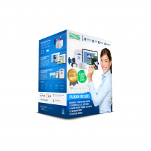 ID Manager Express Hand Fed ID Card System