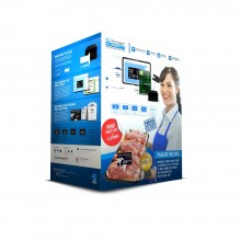 ID Manager Magicard Pronto Hand Fed ID Card System