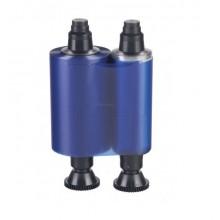 Evolis R2012 Blue Monochrome Ribbon - 1000 Prints