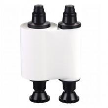 Evolis R2015 White Monochrome Ribbon - 1000 Prints