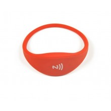 NXP IDM-WB-MU Mifare Ultralight Classic Silicone Wristbands (In a variety of colours)
