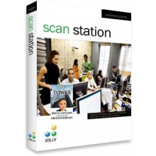Jolly Tech SS7-PRE Scan Station Premier Edition Software