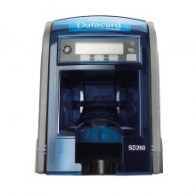 Datacard SD260 Single Sided ID Card Printer