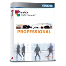 Semieta Visitor Manager Professional