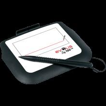 Evolis SIG100 Lite Compact LCD signature pad
