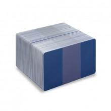 Fotodek® Blue PVC Thermal Rewrite Cards - Pack of 100