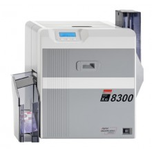 Matica XID 8300 Dual Sided Retransfer Card Printer