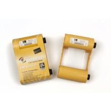Zebra 800011-109 White ribbon for ZXP 1 series (500 prints)