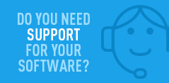 Do you need support for your card printer software?