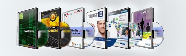 ID Card Software Banner