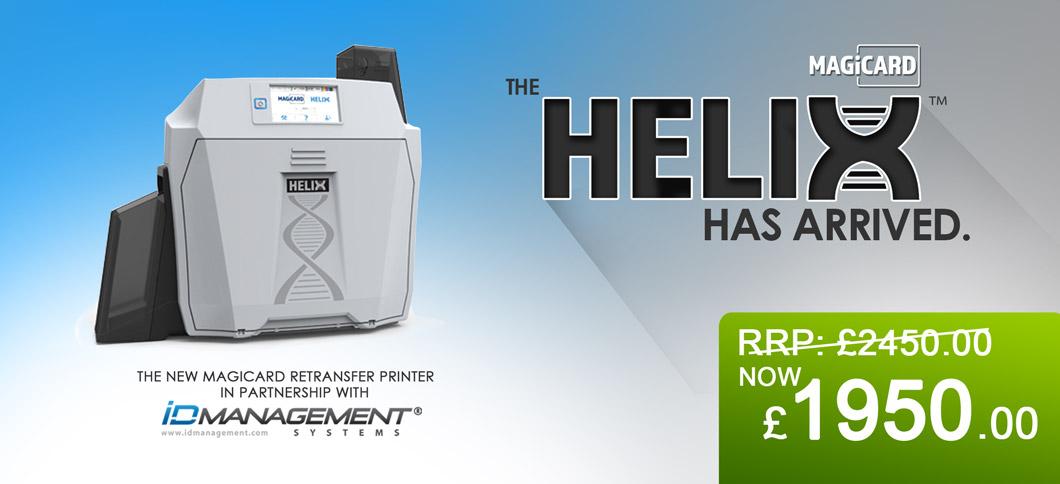 Helix Promotion