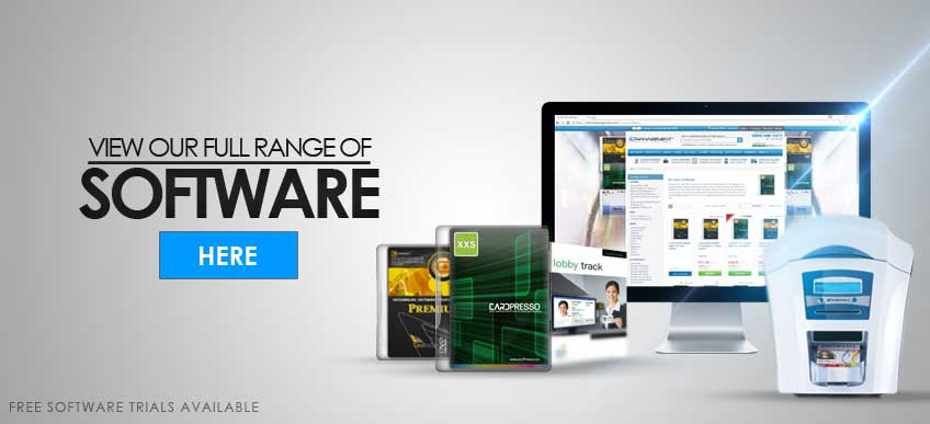 Software Range Banner