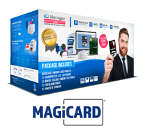 Magicard Card Systems